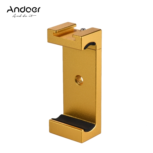 Andoer Phone Tripod Mount Adapter from andoer