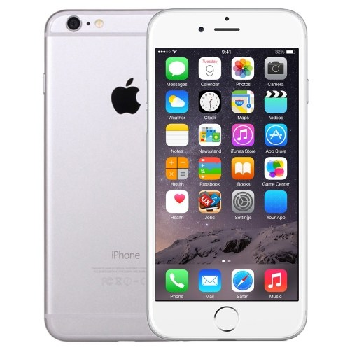 Refurbished Apple iPhone 6  Smartphone -128GB-Unlocked-Good Condition from apple