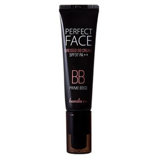 BANILA CO - Perfect Face Dressed BB SPF37 PA++ (Prime Beige) from BANILA CO