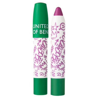 BANILA CO - The Kissest Surprised Tinted Lip Crayon (#02 PP Purple) from BANILA CO