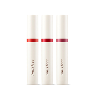 innisfree - Real Fit Matte Liquid (10 Colors) from innisfree