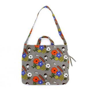 Aurore Series Patterned Tote from iswas