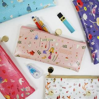Flat Pencil Case from iswas