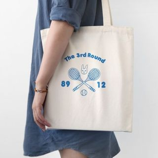 Hello Geeks Series Shopper Bag from iswas