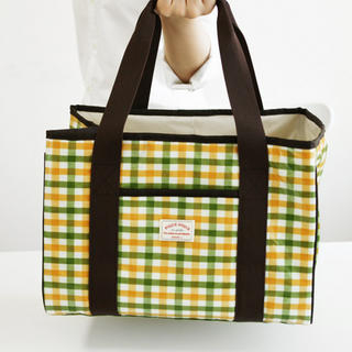Insulated Tote Bag from iswas