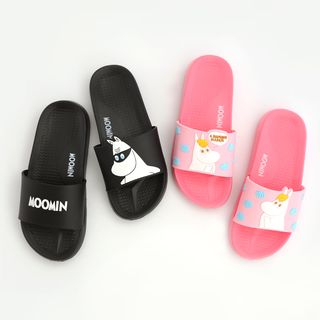 Moomin Series Slippers from iswas