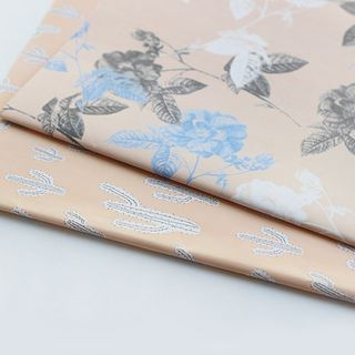 Pattern Gift Wrap Paper from iswas