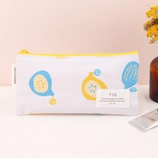 Patterned Pouch (S) from iswas
