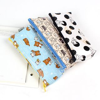Rilakkuma Series Pencil Case from iswas