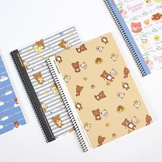 Rilakkuma Series Spring Note - (M) from iswas