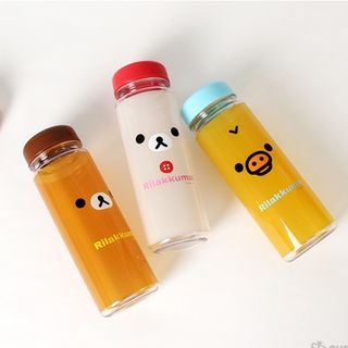 Rilakkuma Series Water Bottle from iswas