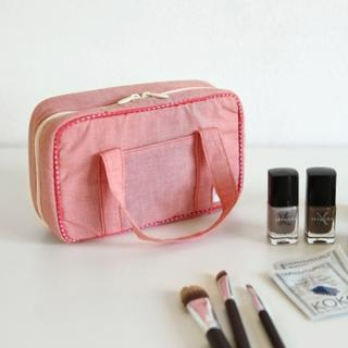 Trave Cosmetic Pouch from iswas