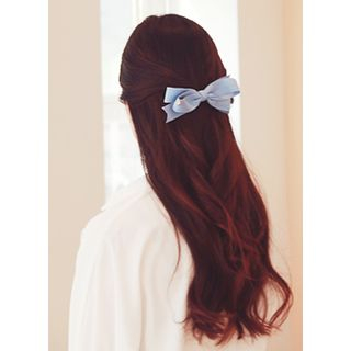 Bow Hair Pin from kitsch island