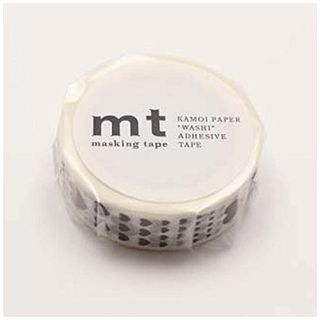 mt Masking Tape : mt 1P Heart Scale from mt