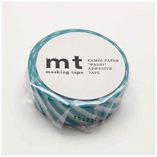 mt Masking Tape : mt 1P Stripe Jade from mt