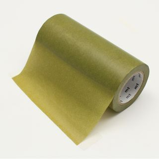 mt Masking Tape : mt CASA 100mm Greenish Brown from mt