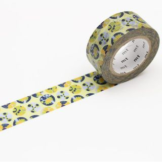 mt Masking Tape : mt Nordic countries Lisa Larson Succulent Plant from mt
