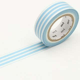 mt Masking Tape : mt deco Border Ice from mt