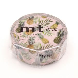 mt Masking Tape : mt ex Pineapple One Size from mt