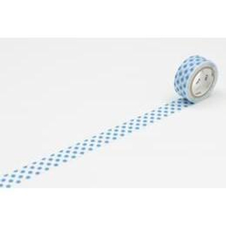 mt Masking Tape : mt fab Dot Blue from mt