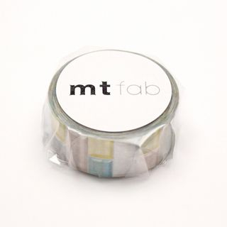 mt Masking Tape : mt fab Pearl Tap Tile Pastel One Size from mt