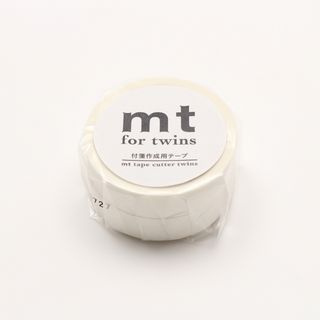 mt Masking Tape : mt for twins from mt