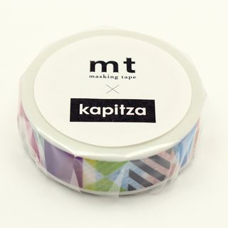mt Masking Tape : mt x Kapitza Symbols One Size from mt