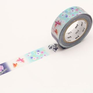 mt Masking Tape : mtex Yukata from mt